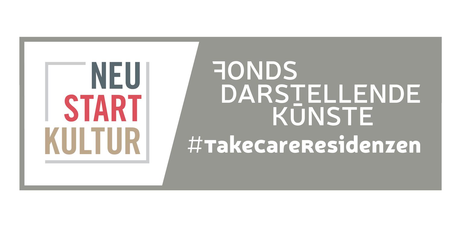 Fonds Darstellende Künste #takecare residenzen